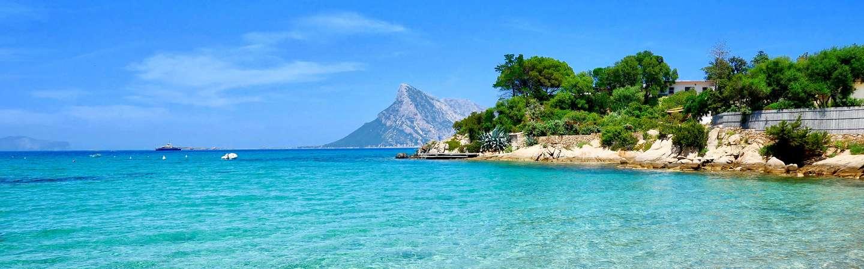 Italien Sardinien